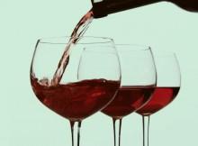Red Wine in Australia