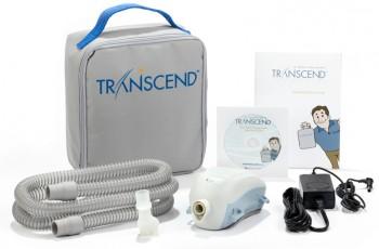 Transcend CPAP