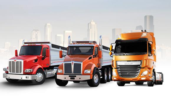 Australian Freight Transport Industry