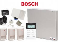 Bosch Home Alarm Systems