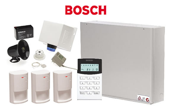 Facts About Bosch Home Alarm Systems Interesting Facts