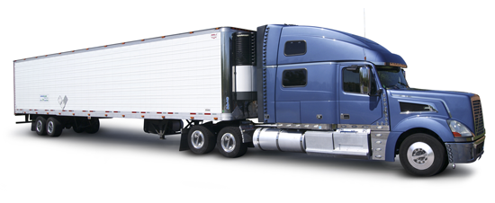 Semi-Trailer Truck Facts Everyone Should Know - Interesting Facts