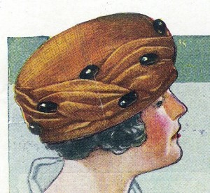 Vintage Inspired 1920s Style Hats For A Stylish Look