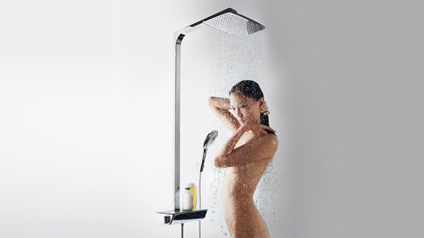 Shower-Heads