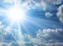 light-from-sun