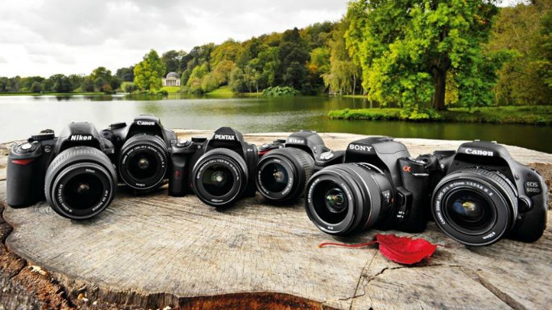 dslr-cameras