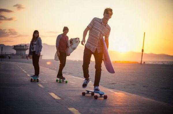 cruising-boards