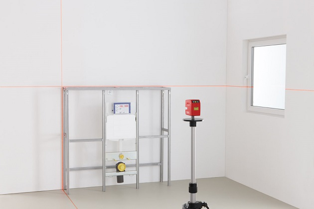 Cross Line Laser Level