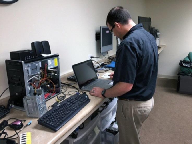 Melbourne Computer Repairs