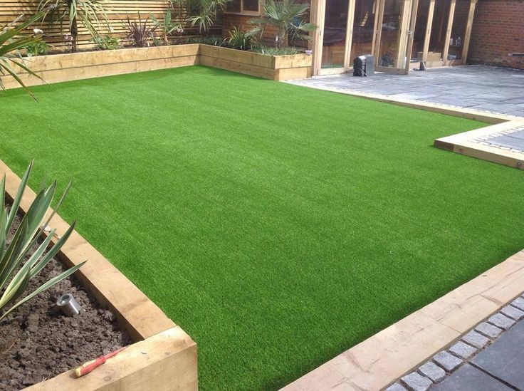 Six Interesting Reasons to Make Fake Turf Your Ally ... on Turf Patio Ideas id=27271