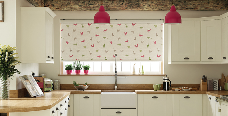 A Room Dressed With These Stylish Coverings Commands So Much Attention. So  Whatu0027s The Whole Story Behind Roller Blinds?