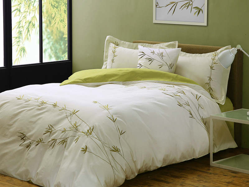 queen size bamboo bed sheets1