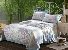 queen size bamboo bed sheets2