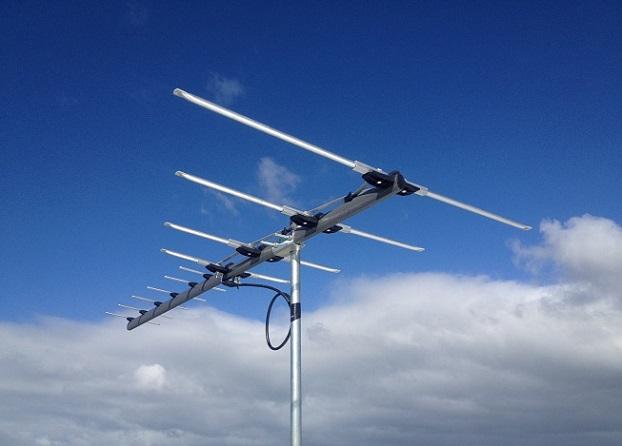 Aerial Installation Melbourne