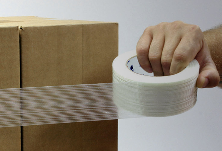 filament packing tape