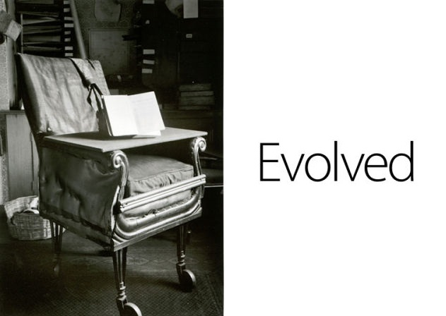 Evolved Office Chair