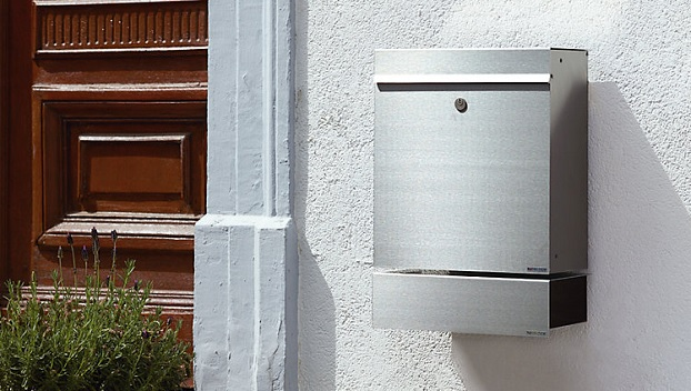 letterbox-stainless-steel