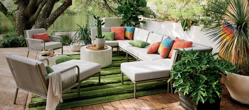 fascinating rooftop patio furniture | The Interesting Reality of Patio Furniture: How to Spice ...