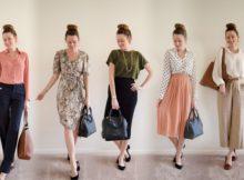 combinations for older women