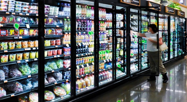 Commercial Refrigeration Units online