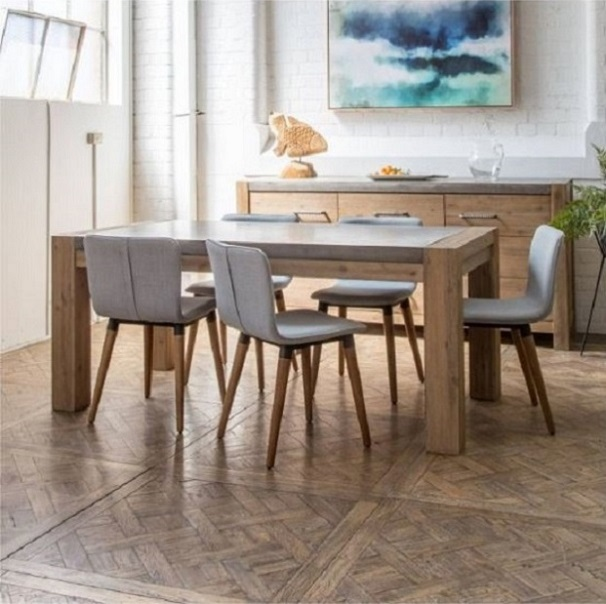 Conceate Dining Table