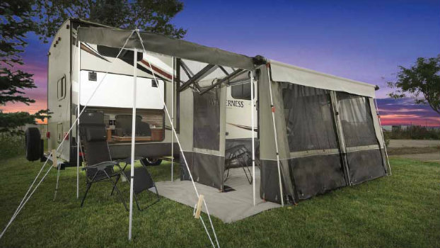 Colorado-Patio-Annex caravan awning