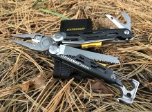 Leatherman multi-tool