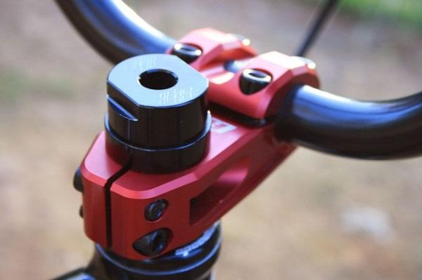 BMX-Handlebar-Stem