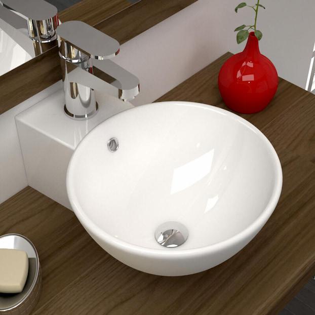 bathroom tap sink