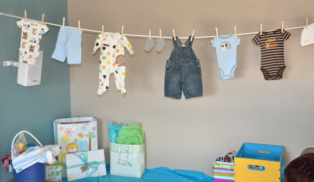newborn-baby-wardrobe essentials