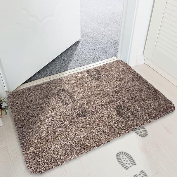 Dog mat medium size