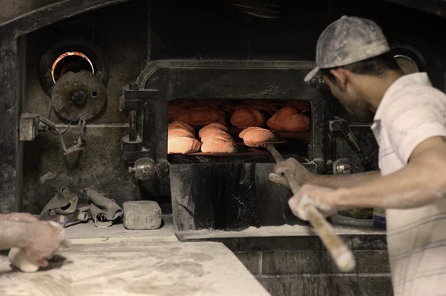 bakery-bread-oven-artisan-bread-food-baker