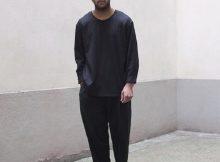 AS Colour Streetwear Fashion