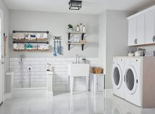 Utility_sink_Laundry_sink