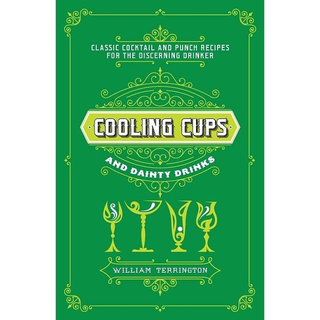 William Terrington's Cooling Cups