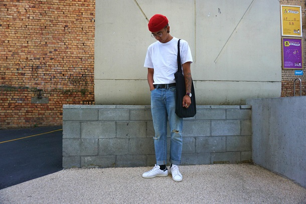 as colour apparel