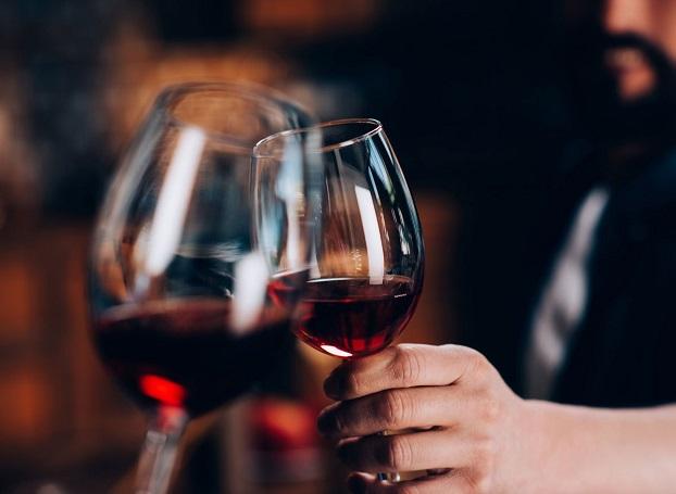 Low Sulphite Wines