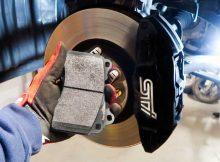 brake pads for subaru