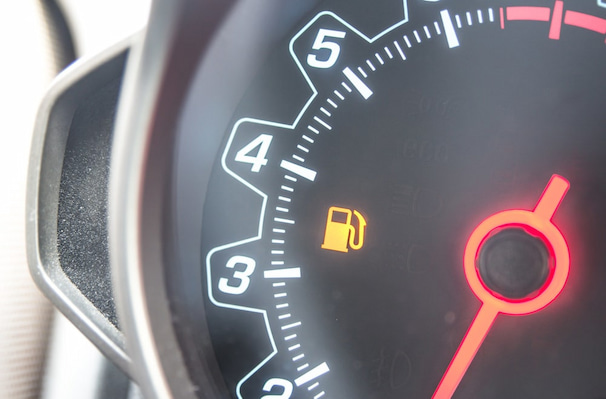 fuel mileage