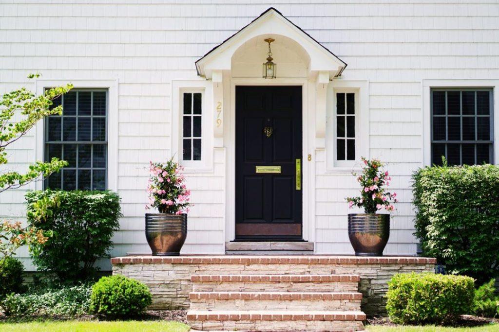 door-entryway