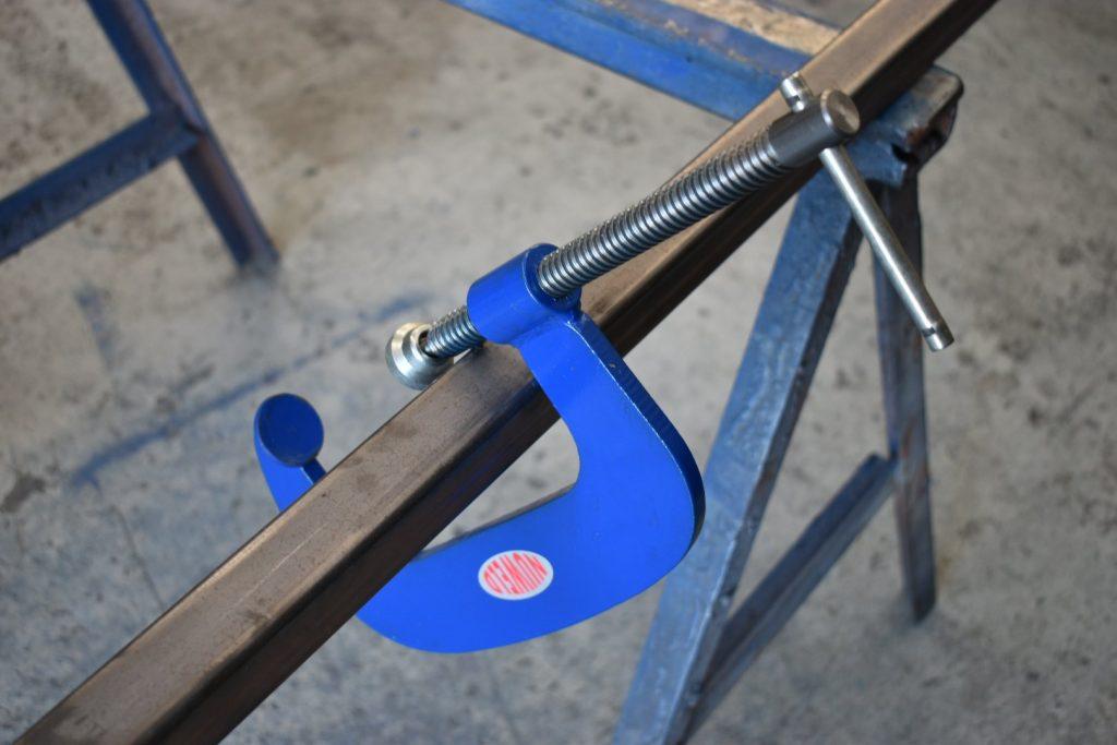 heavy duty c clamps